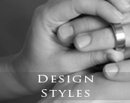 Mens Rings by Design Styles