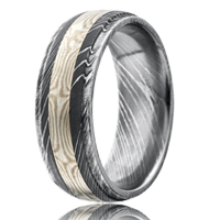 mens wedding p steel ring view stainless traditiional rings quick band